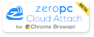 ZeroPC Cloud Attach